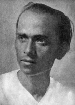Annabhau Sathe