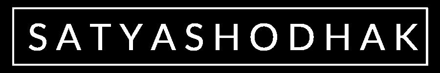 Satyashodhak.com Logo